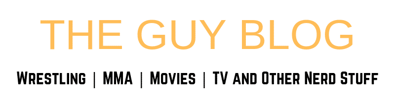 The Guy Blog Logo