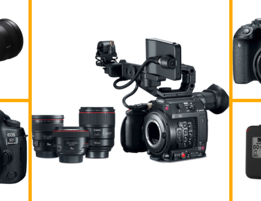 Best Camera For YouTube Vlogging | YouTube Camera Kit | The Guy Blog